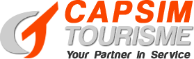 Capsim Tourisme Your Partner In Service