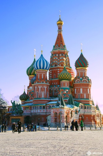 Begginer's Guide to Moscow