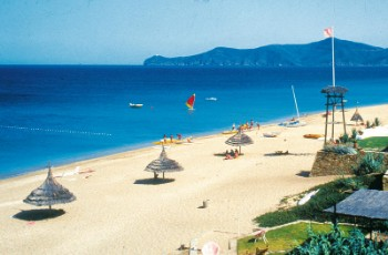 Saïdia, the jewels of the Mediterranean