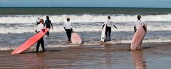 Meilleures Endroit où Surfer Au Maroc