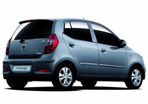 Hyundai i10 Manuel Essence avec clim
