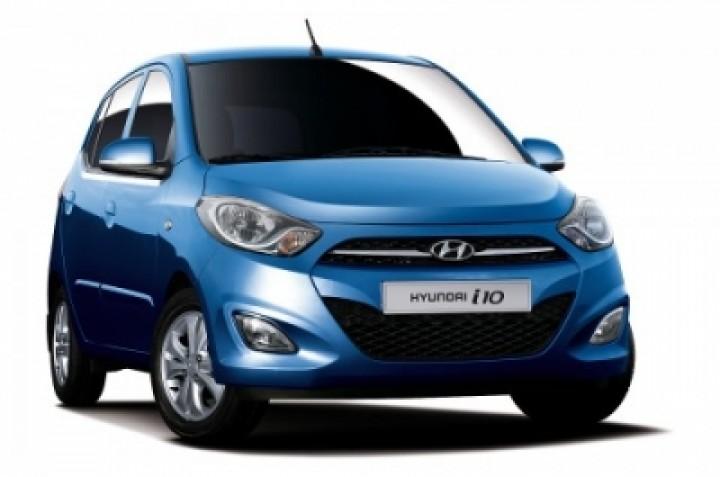 Hyundai i10 automatic Essence