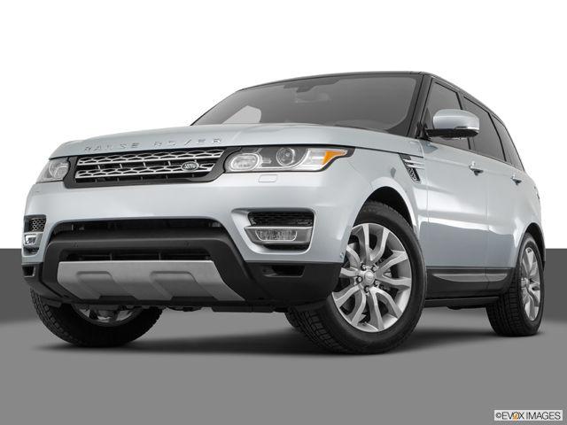 Range Rover V6