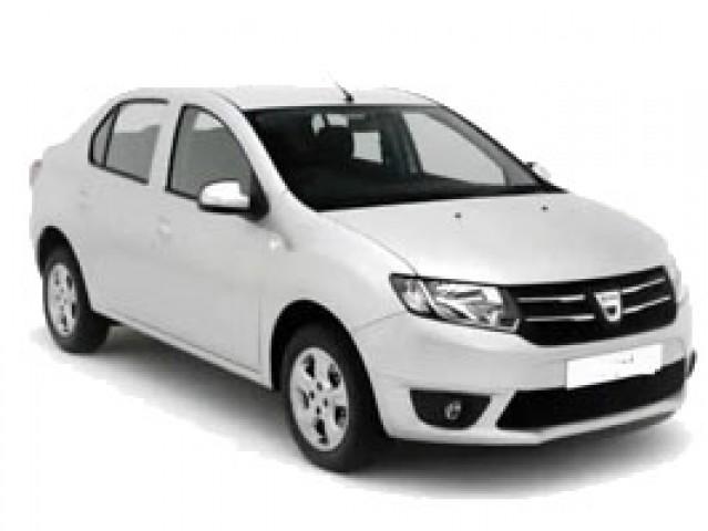 Dacia Logan Climatisée