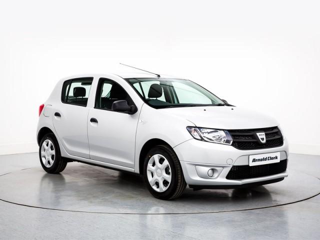 Dacia Logan Essence avec clim