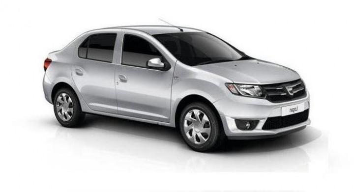 La nouvelle Dacia Logan lauréate