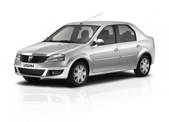 Dacia Logan Essence sans clim
