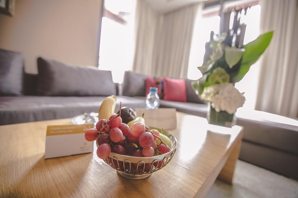 Down Town Hotel Casablanca by business & Leisure Hotels