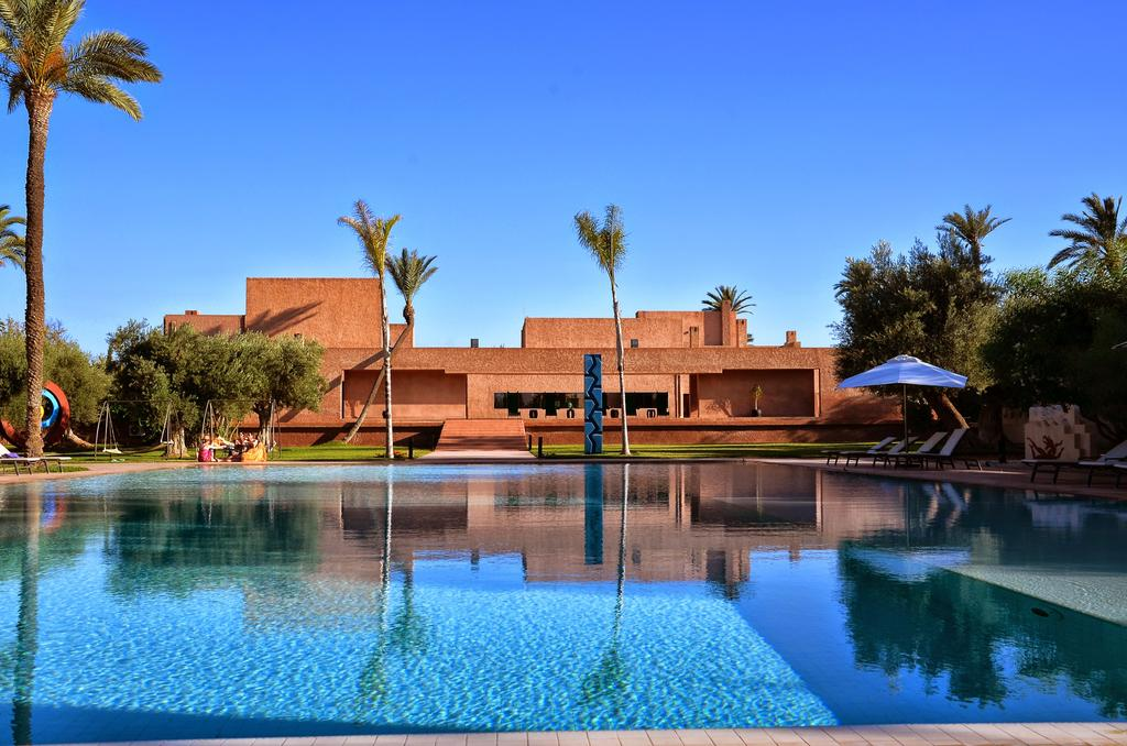 Hotel Dar Sabra Resort & Spa Palmeraie Marrakech