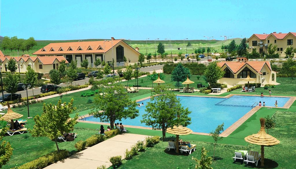 Farah Inn Hotel & Resort Ifrane