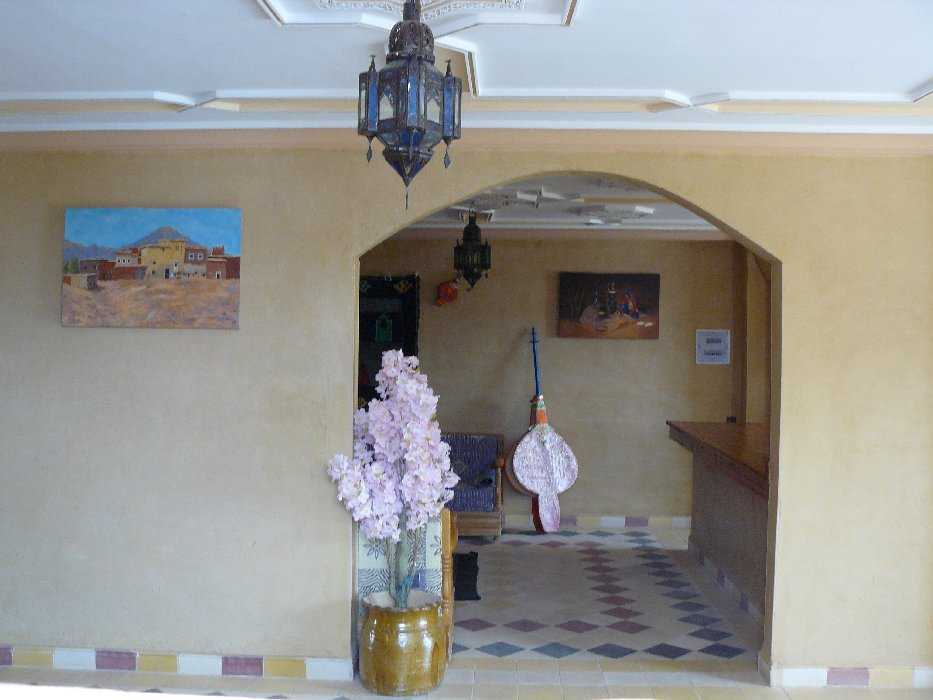 Hotel Palm Barraoui