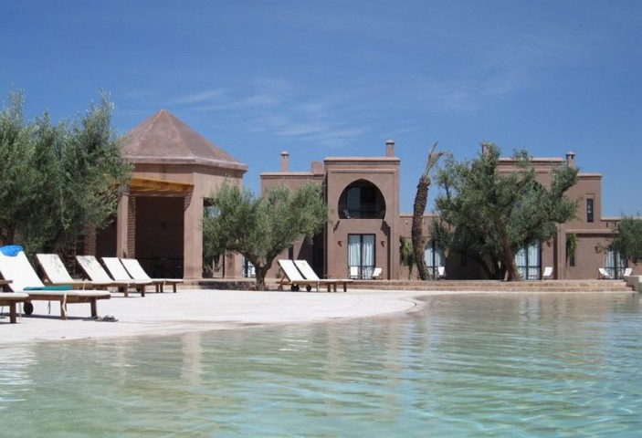 Hotel Douar AL Hana Resort & Spa
