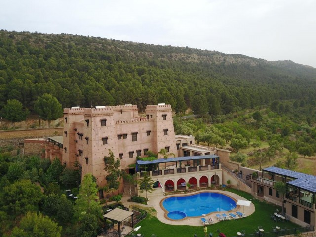 Kasbah Illy