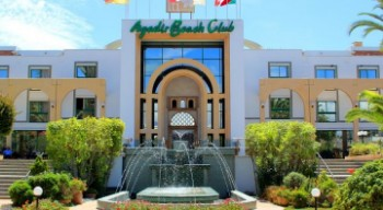 Hotel Lti Beach Club Agadir