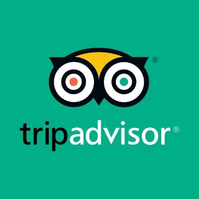 foolow us on Tripadvisor